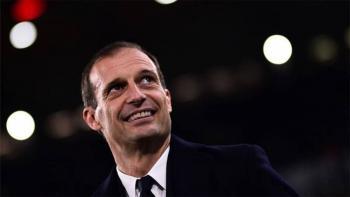 Massimiliano Allegri sustituiría a Andrea Pirlo como entrenador de la Juventus