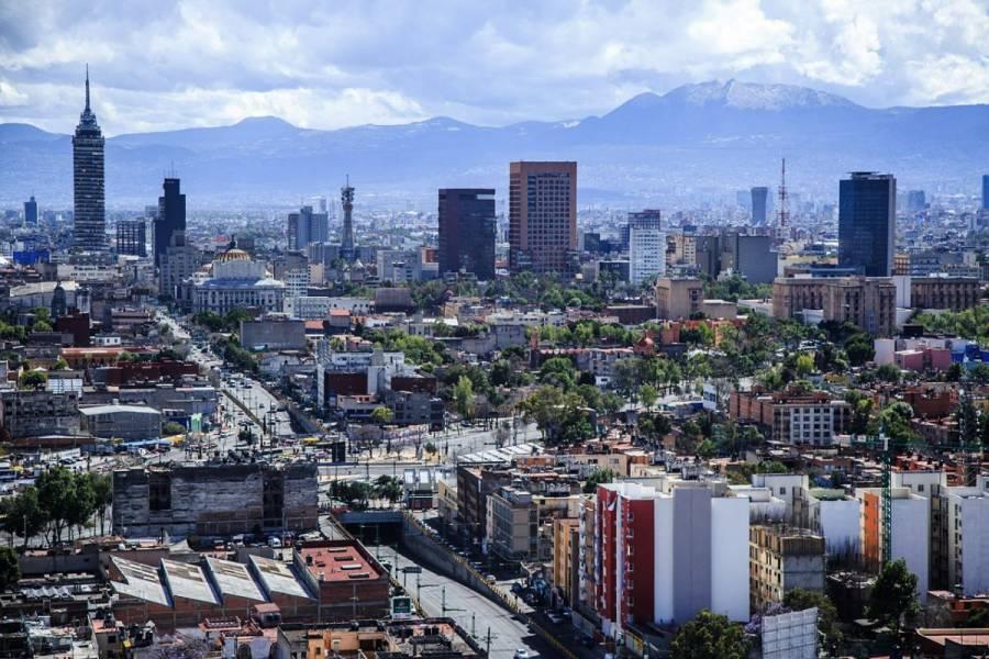 Riesgo país de México llegó a 195 puntos, una mejora de 56.2% respecto a su nivel máximo