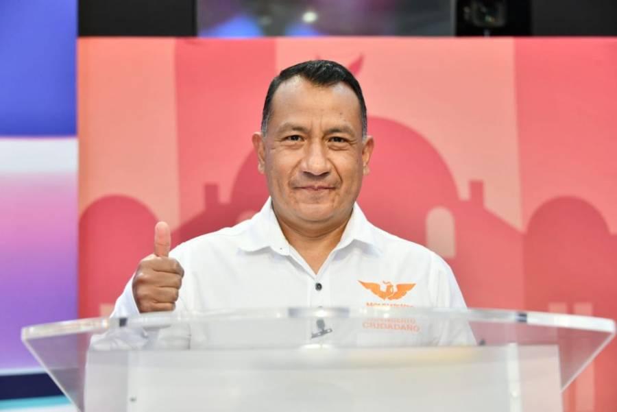 Vamos a erradicar el nepotismo en las elecciones: Jorge Pérez Rodríguez