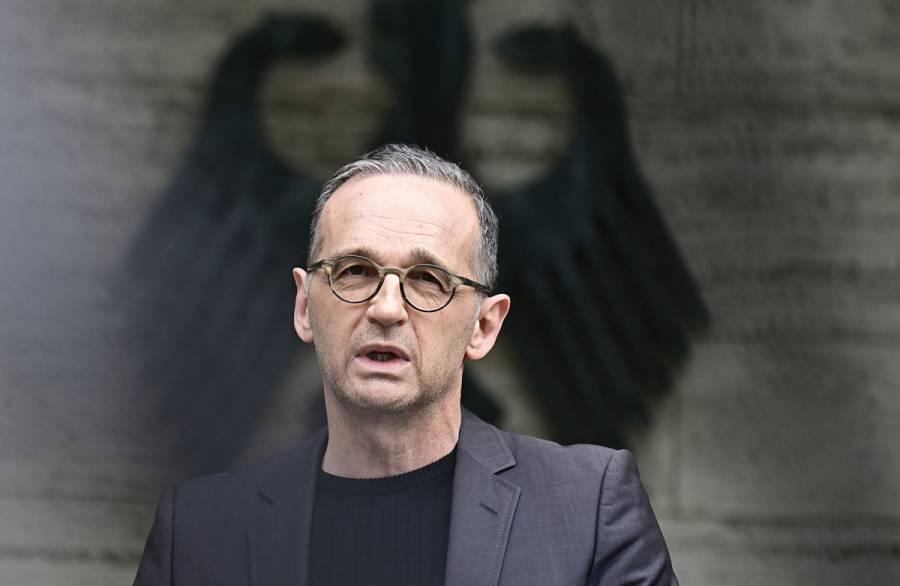 Alemania reconoce haber perpetrado un