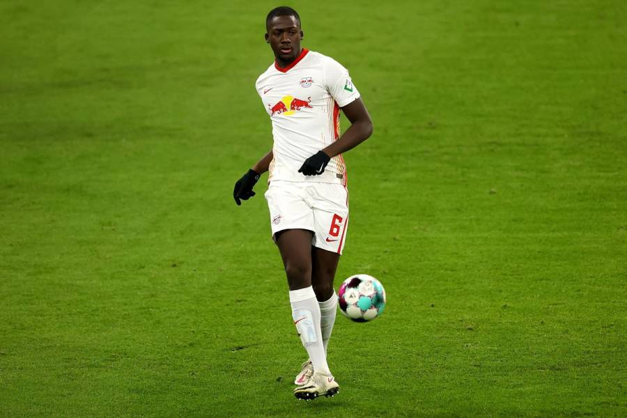 El Liverpool ficha a Ibrahima Konaté por 42 millones de euros