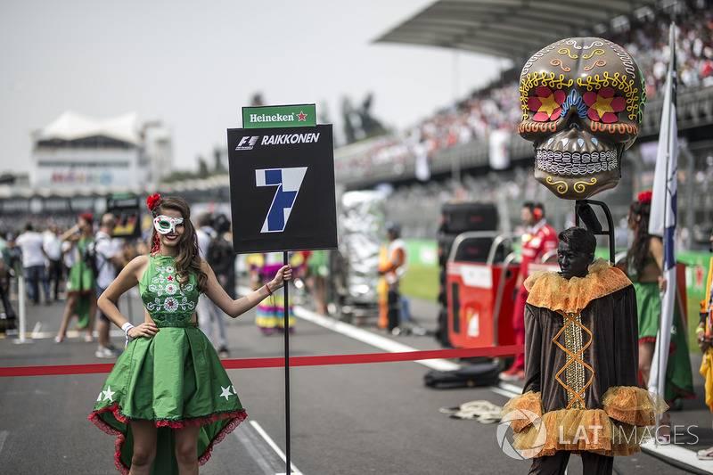 CDMX podrá celebrar la Fórmula 1 y Festival de Día de Muertos este año