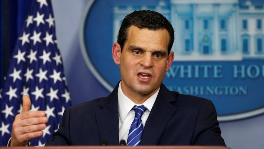Cohen, Subdirector de la CIA, prepara en México visita