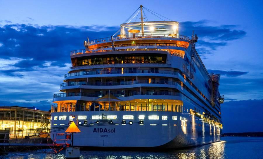 Cruceros obtienen aprobación para zarpar desde EEUU en junio