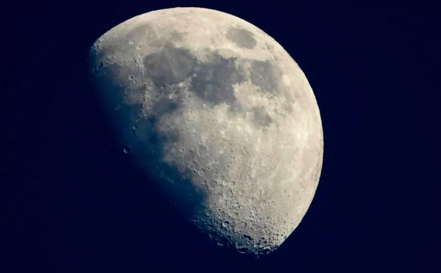 GM y Lockheed construirán un vehículo lunar para la NASA