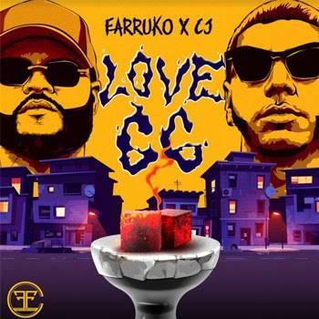 """Farruko muestra su lado trapero con """"Love 66"""", a dueto con CJ"""