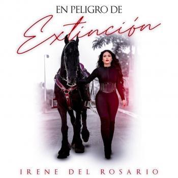 """Mexicana Irene del Rosario, revive """"Penas y penas"""" junto a Banda Sinaloense"""