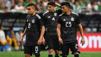 México enfrenta a Islandia como ensayo para las finales de Liga de Naciones