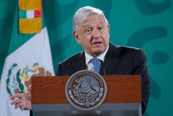 AMLO anuncia regreso a clases presenciales en México