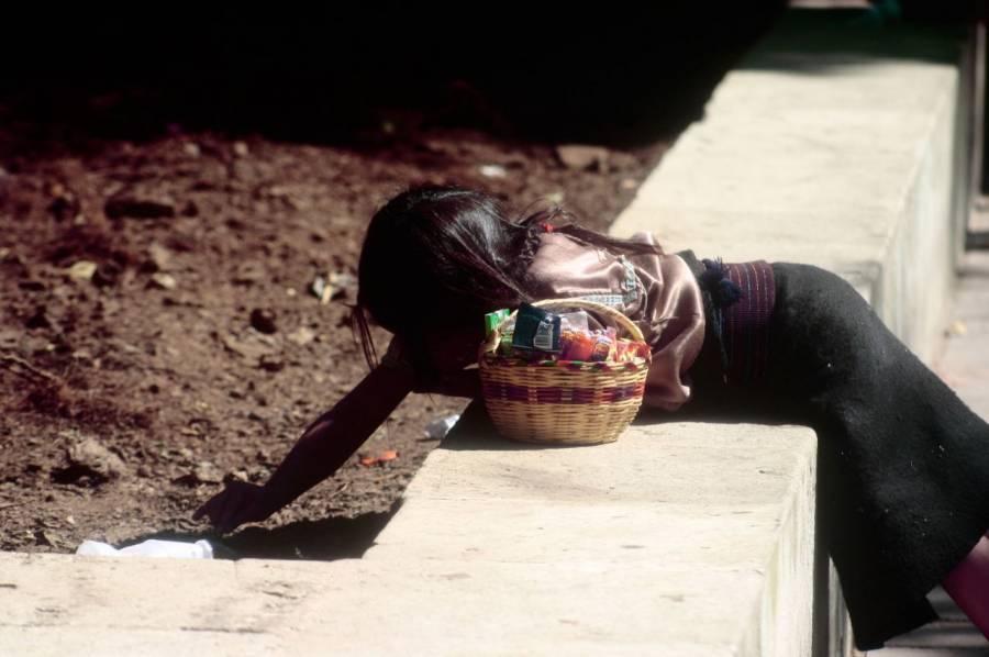 Pugnan por erradicar venta de menores en zonas urbanas y rurales