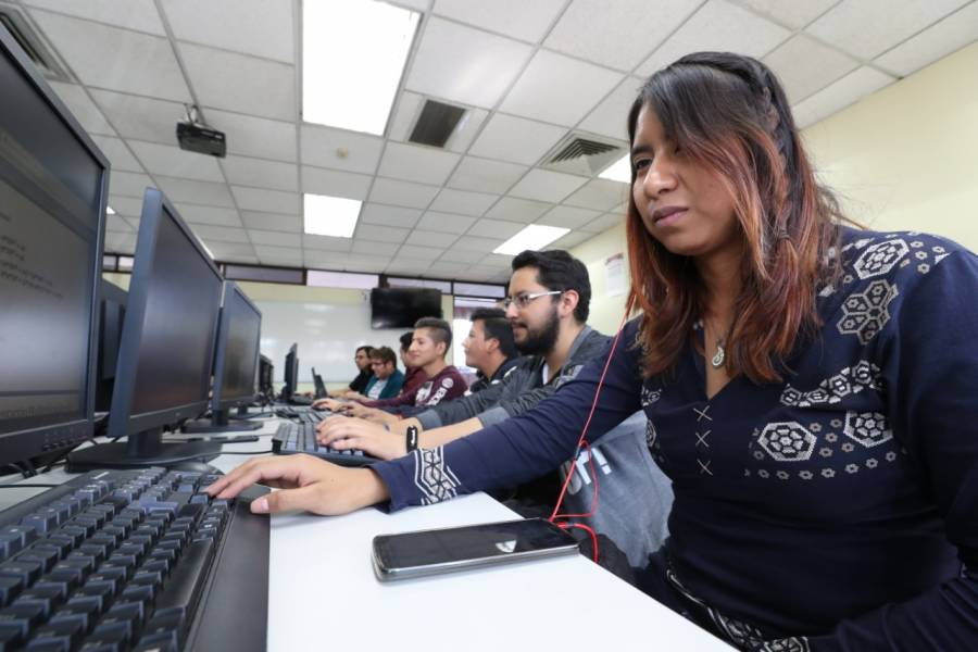 Otorgan a IPN, Premio U-Gob 2020 por continuidad académica en pandemia
