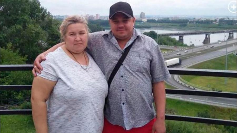 ¡Increíble! Con su trasero, mujer asfixia a su esposo; no quería que la abandonara