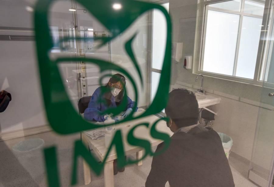 EdoMex contará con Centro de Referencia del IMSS para atender pacientes pediátricos oncológicos