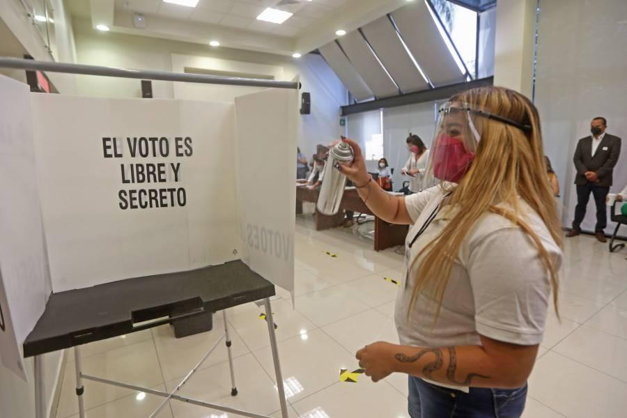 Organismos garantes de todo México promoverán el voto informado: INAI