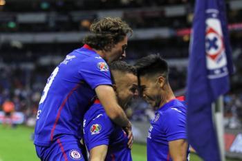AMLO felicita al Cruz Azul por ganar la Liga MX