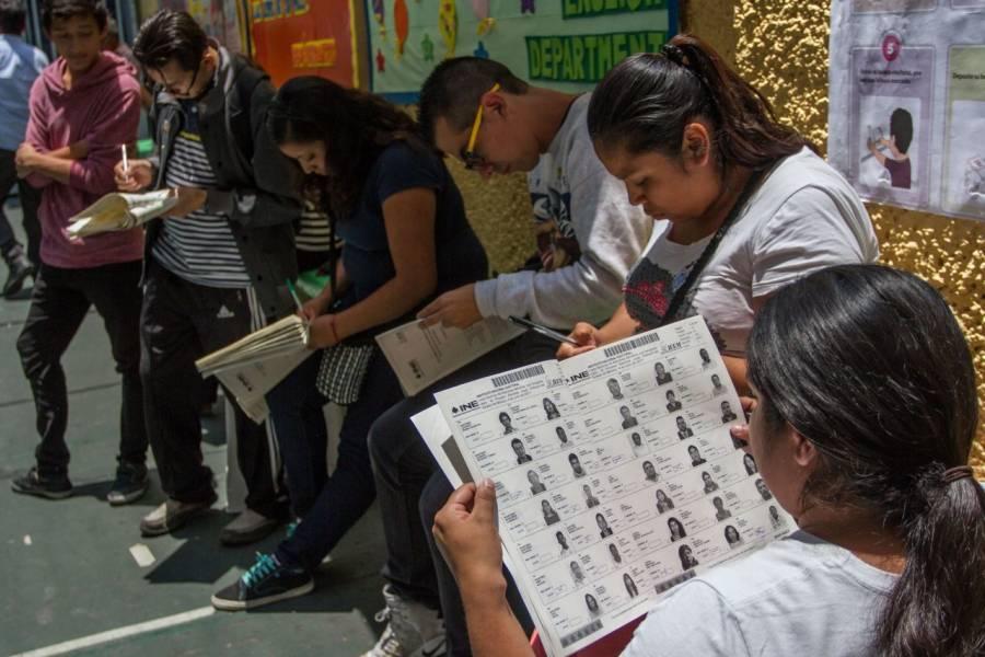 IP tendrá 600 observadores electorales