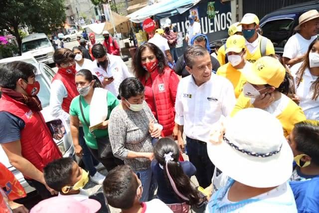 Giovanni Gutiérrez pide antes del voto analizar propuestas contra denostaciones