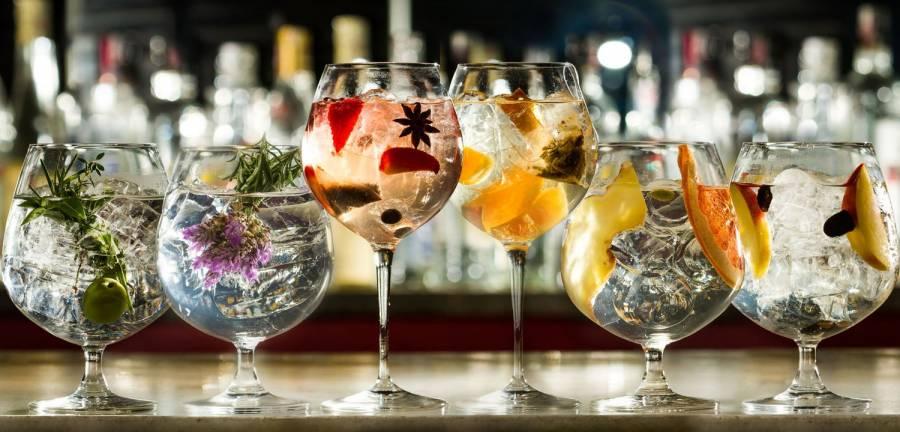 ¡Salud! BC será sede del primer encuentro de coctelería en México