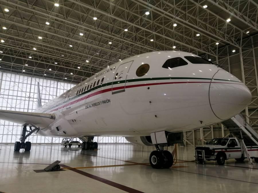 Delegación olímpica viajará a Tokio en el avión presidencial: Arturo Herrera