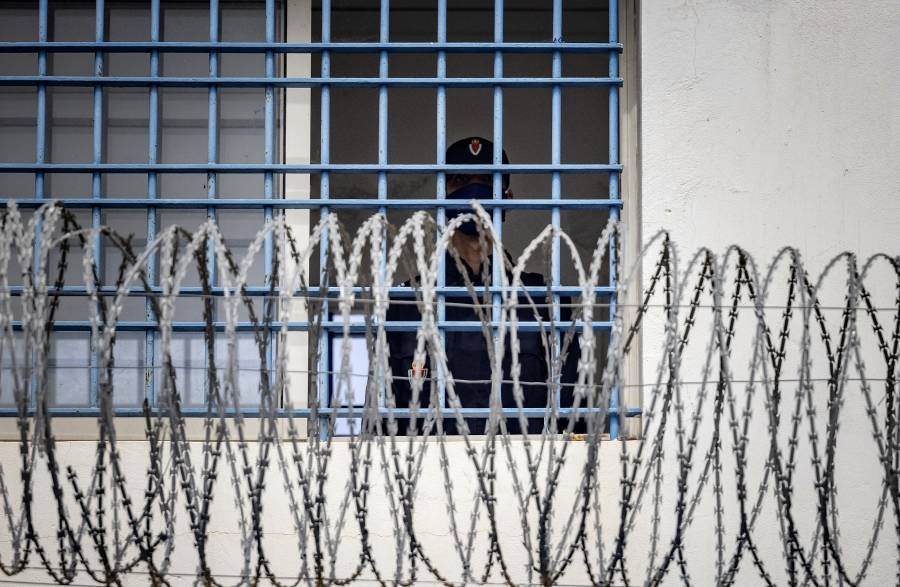Ubican al Sistema Penitenciario de Guanajuato entre los mejores calificados a nivel nacional