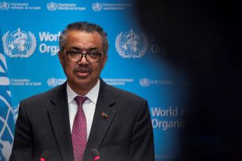 Pide la OMS tratado internacional sobre pandemias