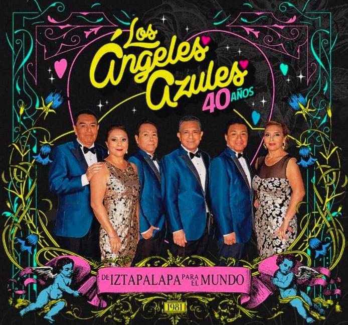 Los Ángeles Azules agotan boletos y anuncian segundas fechas en EUA