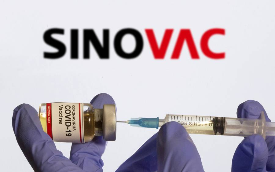 Aprueba OMS uso de emergencia vacuna antiCovid de Sinovac