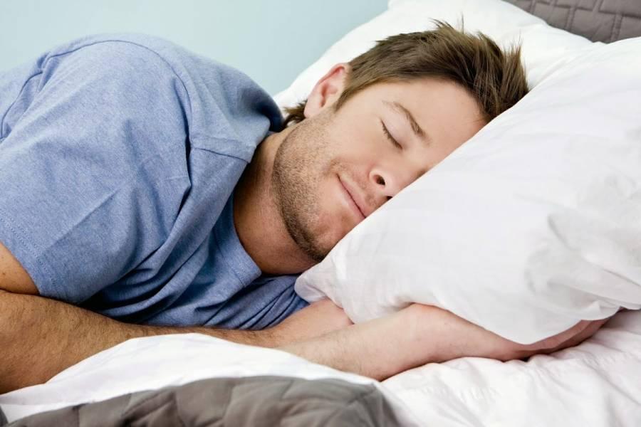 Cambiar hábitos de sueño ayudaría a prevenir la depresión