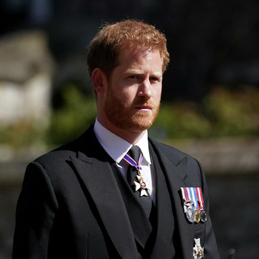 Piden quitar títulos nobiliarios a príncipe Enrique