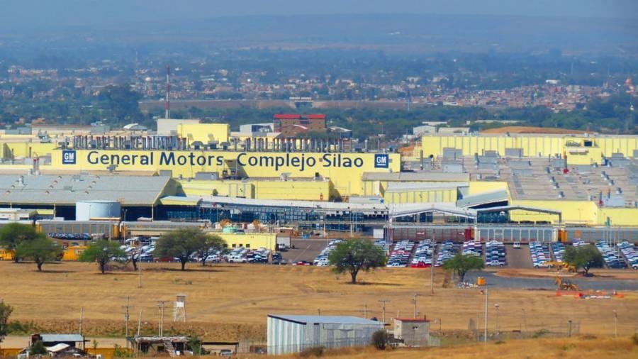 Solventará México quejas laborales para evitar sanciones en T-MEC