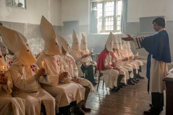 """""""El Infiltrado del KKKlan"""" llega a Latinoamérica por la señal Universal TV"""