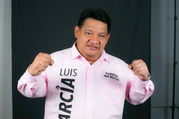 Declina FXM en favor de Castro Bello en Campeche