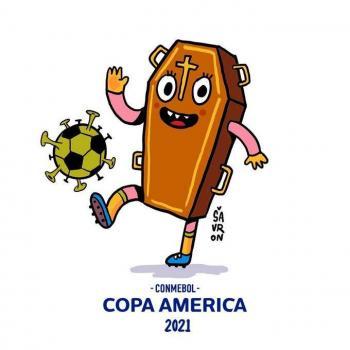 Nombran a la Copa América como la