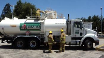 Otorgan suspensión provisional a reforma que suprime regulación asimétrica de Pemex