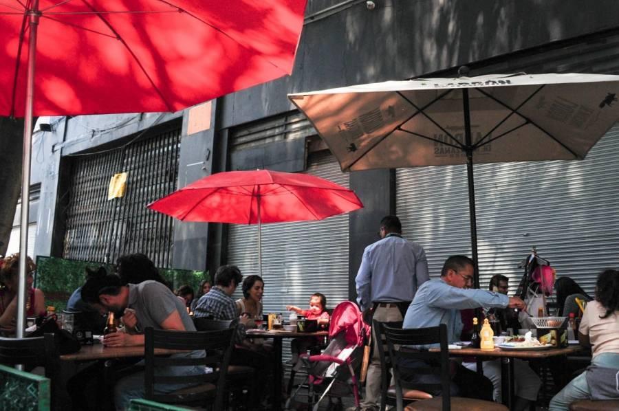 Restauranteros promueven el sufragio; darán descuentos a quienes demuestren que votaron
