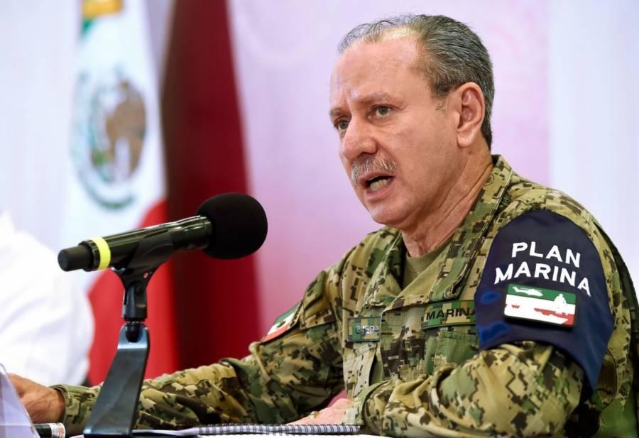 Ojeda promete cero militarización y corrupción en aduanas