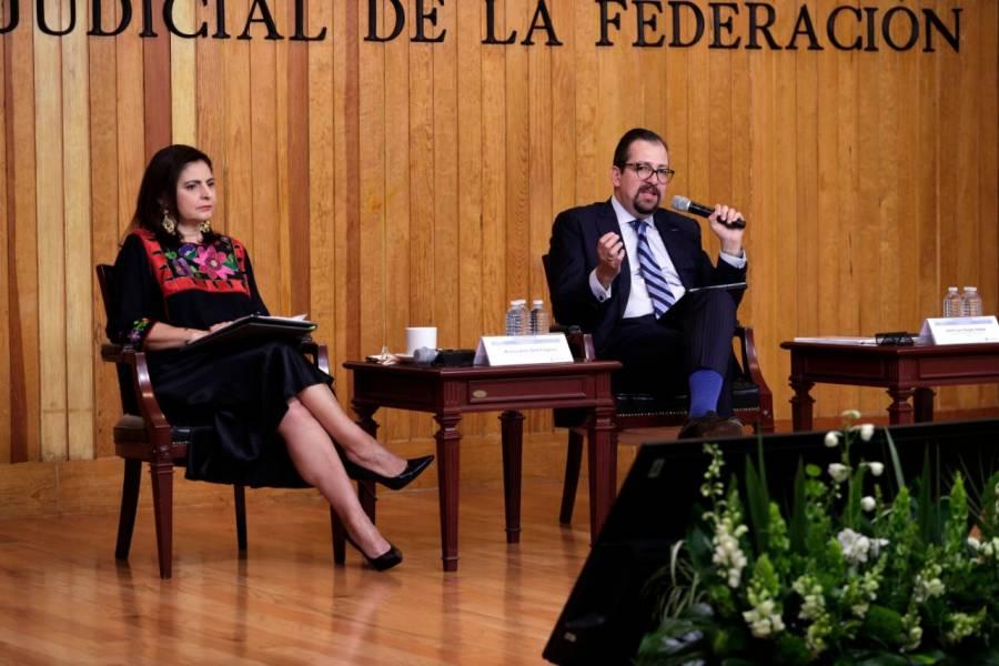 José Luis Vargas: El TEPJF garantiza prudencia y responsabilidad política en estos comicios