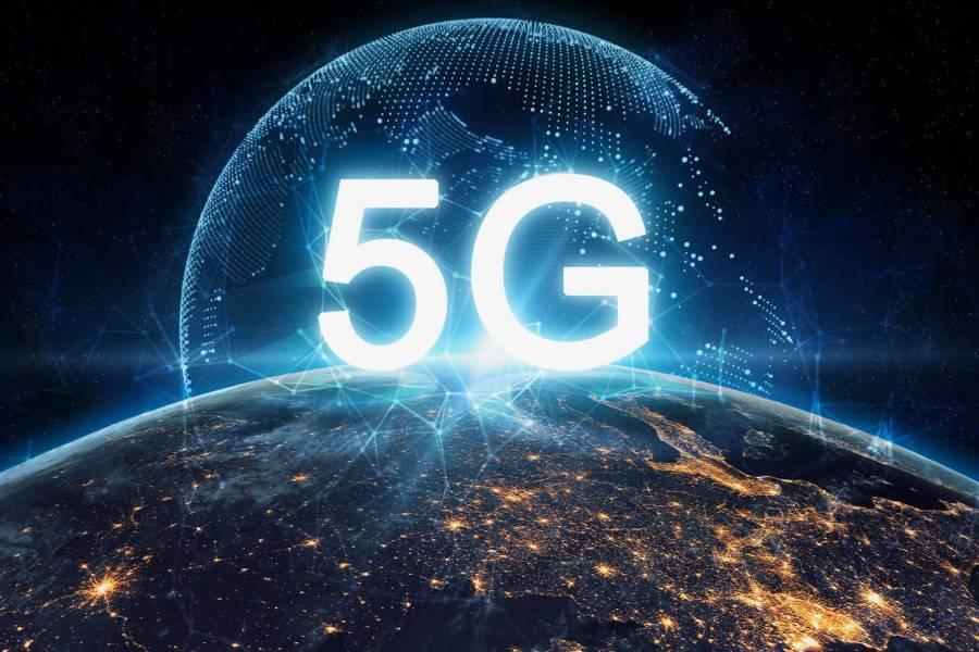 Usan 5G más de de 500 millones de personas en el mundo