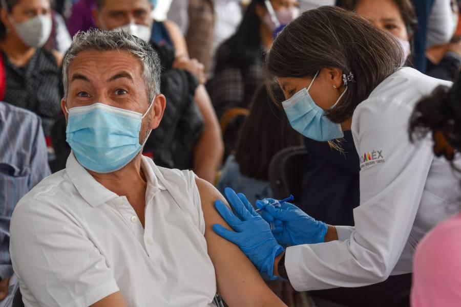 Confirma Salud que el domingo se suspenderá vacunación antiCovid