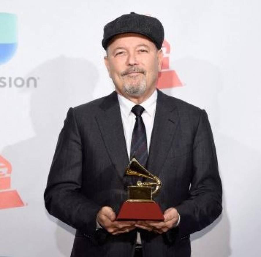 El salsero Rubén Blades será la Persona del Año de premios Grammy Latino 2021