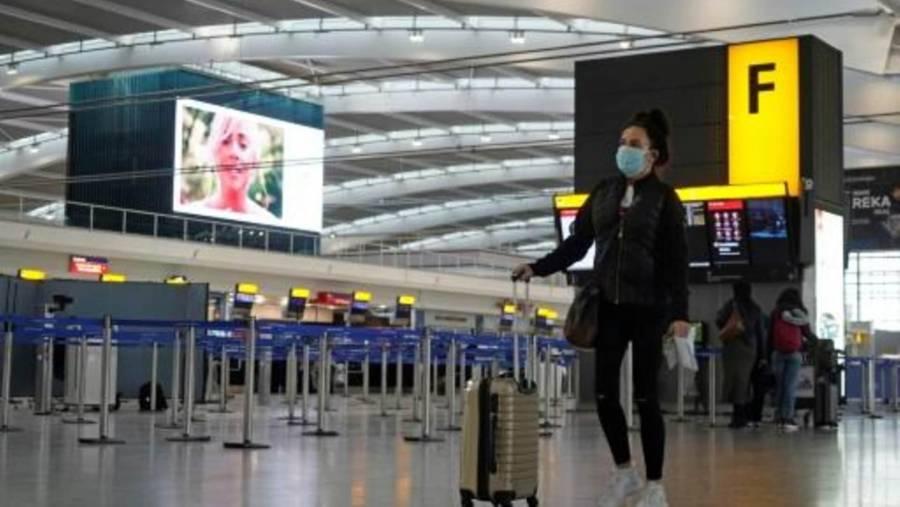 Alemania suspende llegada de vuelos provenientes de Rusia