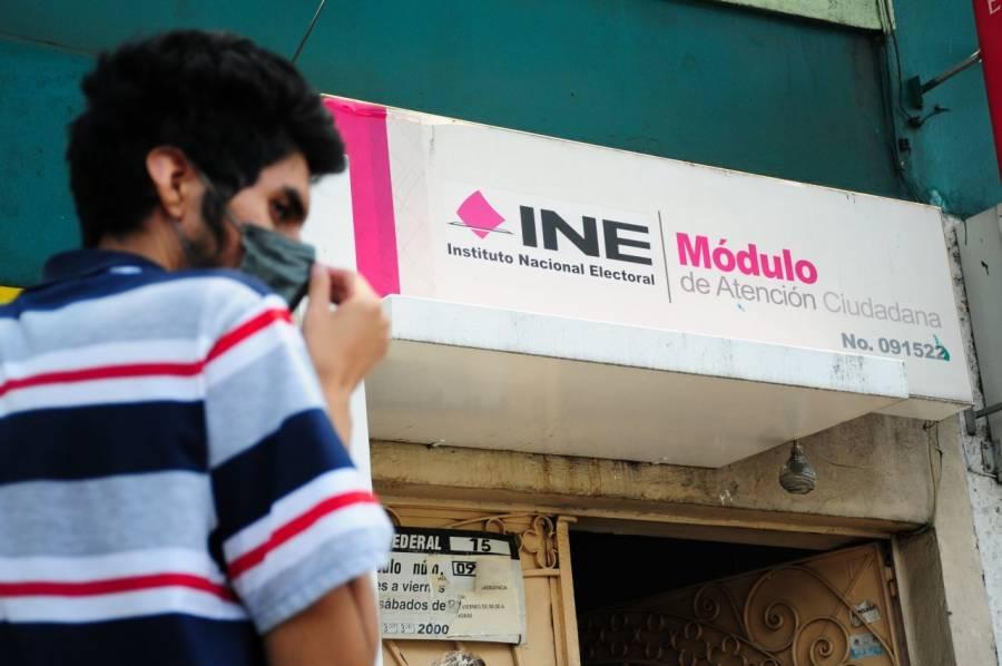 Ex consejeros salen en defensa del INE y de elecciones sin presiones