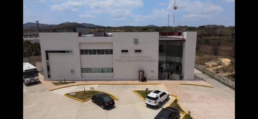Juez vincula a proceso a normalistas de Mactumatzá