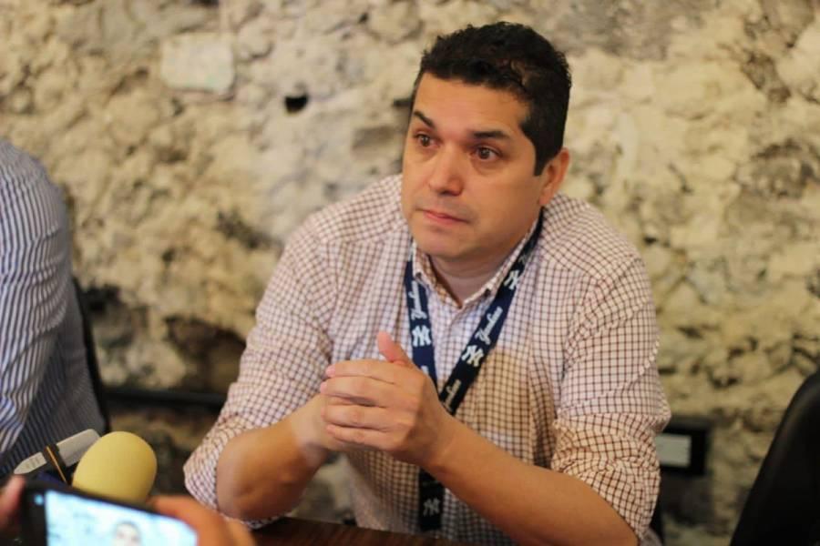 """""""En Veracruz la ley no vale nada"""", lamenta Víctor Arteaga"""