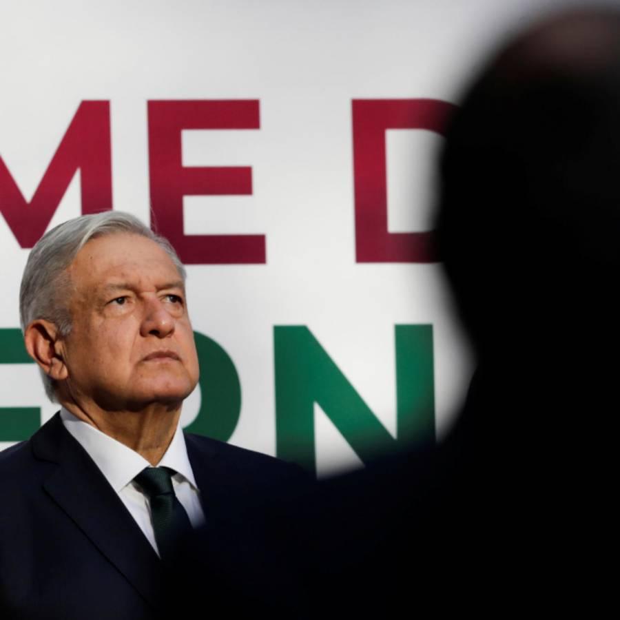 """Ahora """"Le Monde"""" critica que AMLO"""