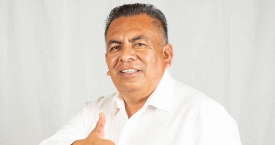 Autoridades de Querétaro acusan a candidato poblano del Verde de fingir su secuestro