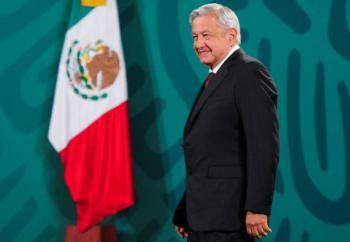 AMLO celebra que remesas rompan nuevo récord en mayo