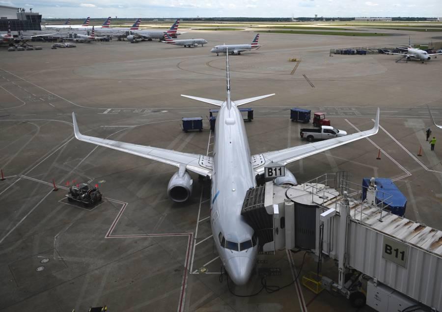 United Airlines quiere volar con aviones supersónicos