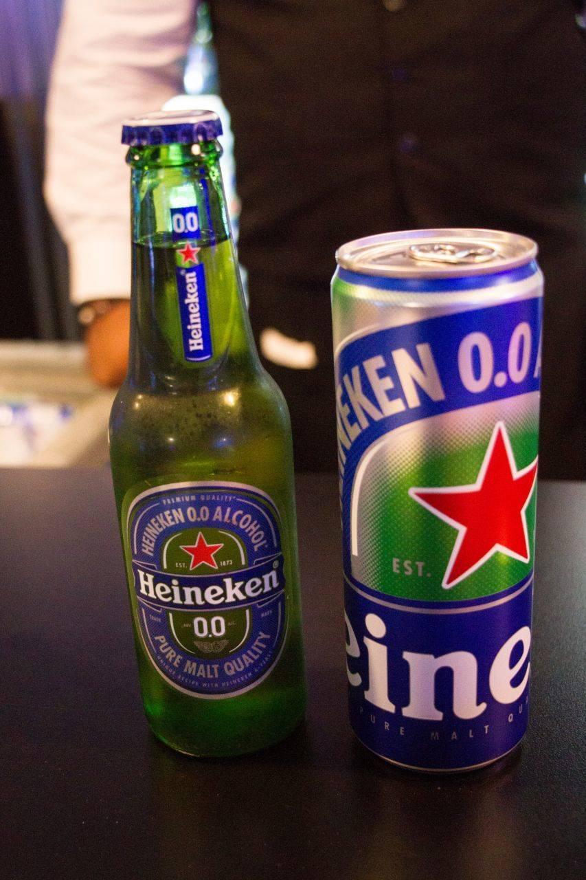 Busca Heineken consolidar mercado de su cerveza sin alcohol