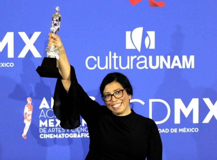 La mexicana Tatiana Huezo competirá en 'Una Cierta Mirada' de Cannes